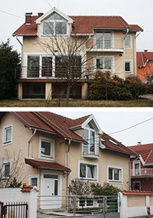 Dom za starije i nemoćne osobe - Velika Gorica