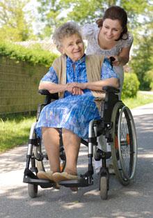 Usluga pomoći i njege u kući