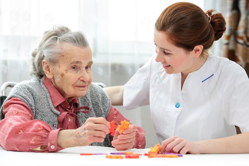 Prehrana u starijoj životnoj dobi